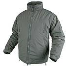 Куртка зимняя Helikon LEVEL 7 - Alpha Green