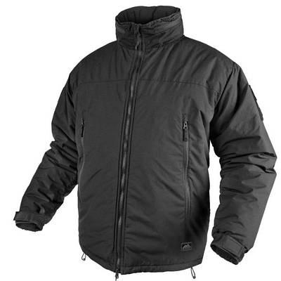 Куртка зимняя Climashield® Apex 100 g LEVEL 7 - Black