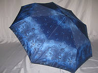 """Супер легкий женский зонт автомат №802 от фирмы """"серебряный дождь"""""""