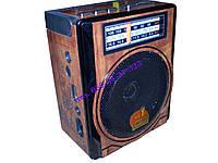 Радиоприёмник портативный GOLON RX-1435, фото 1