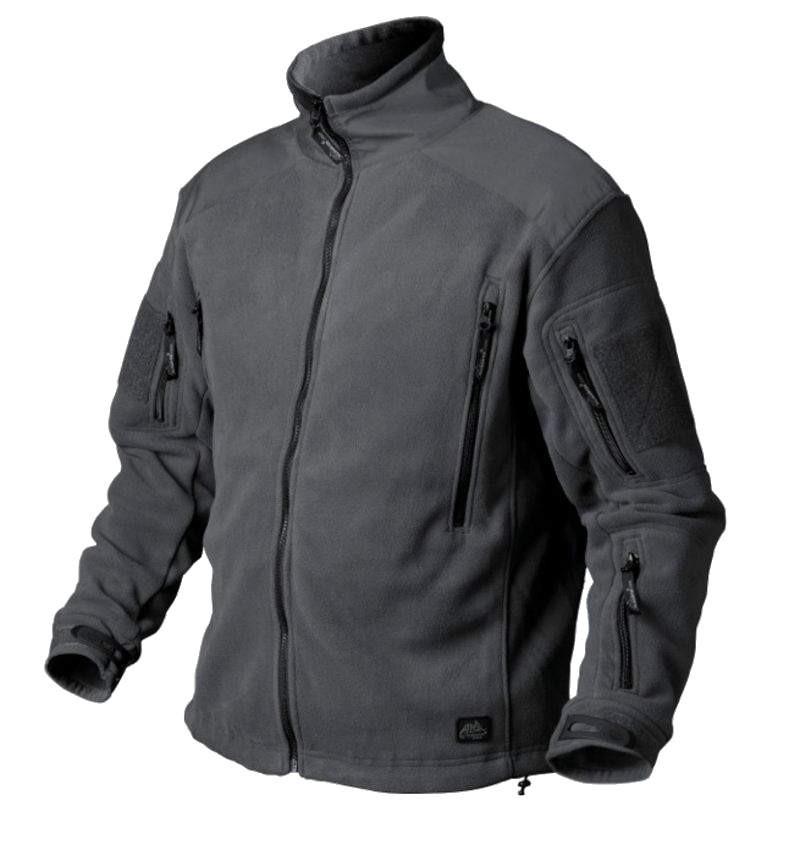 Тактическая куртка Helikon LIBERTY Double Fleece - Shadow Grey