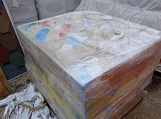 Izovat FASAD (Ізоват Фасад) 120 мм базальтовий фасадний утеплювач УЦІНКА!