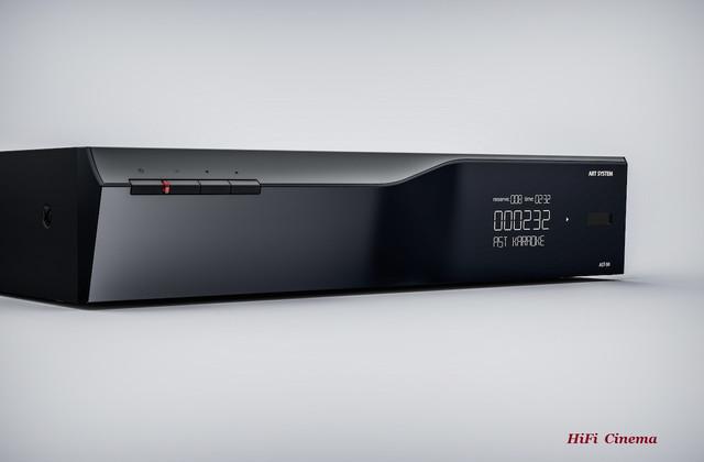AST-50 профессиональная караоке система AST Karaoke HiFi Cinema