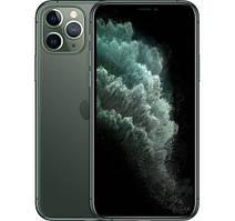 Смартфон Apple iPhone 11 Pro 256GB Midnight Green, Refurbished