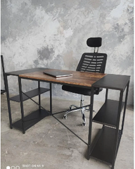 Компьютерный стол Arkan в стиле Loft Польша