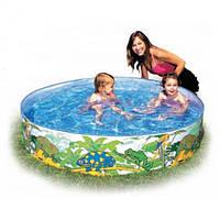 Детский каркасный бассейн BestWay 55002