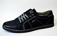 Туфли -ботинки мужские баталы р 46-48