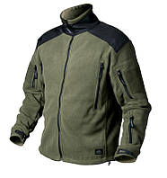 Куртка Helikon LIBERTY - Oliva&Black