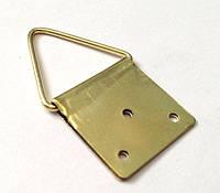 Петля для рам золото 20х40 мм