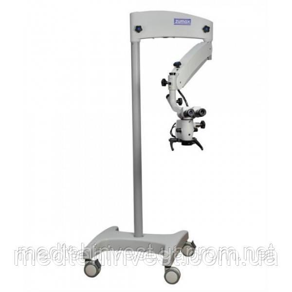 Микроскоп стоматологический ZUMAX OMS2350 NaviStom