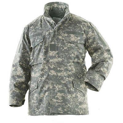 Куртка военная Helikon M65 - UCP [Propper]