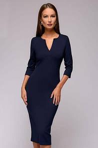 Сукня жіноча класика приталене 24-70 розмір 27261
