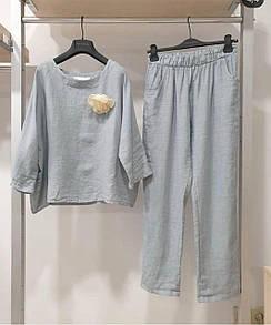 Костюм верх + штани (двійка) 27435