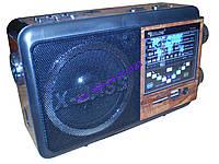 Радиоприёмник GOLON RX-304, фото 1