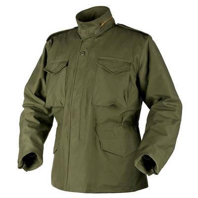 Куртка военная Helikon M65 - Olive