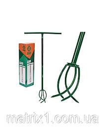 Культиватор грунта ручной   FLO (Польша)
