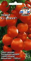 Семена Томат-дерево Спрут F1,   0,05 грамма Седек, фото 1