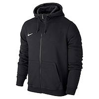 Толстовка NIKE TEAM CLUB FZ HOODY 658497-010 Оригинал