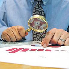 Инспекционные услуги и контроль качества