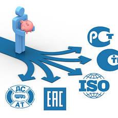 Сертификация, инспекционные службы, кредитный менеджмент