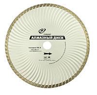 Алмазный диск KT Standart Турбо (230*22,2мм)