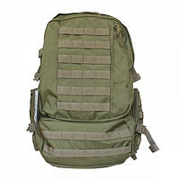 Рюкзак Flyye Molle 3 Day Assault Backpack Khaki, фото 1