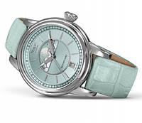 Оригинальные швейцарские летные часы Aviator DOUGLAS MOONFLIGHT V.1.33.0.261.4, фото 1