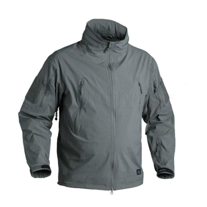 Куртка Helikon TROOPER StormStretch® - Alpha Green