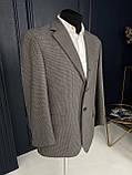 Пиджак шерстяной PRONTO UOMO - 52, фото 2