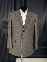 Пиджак шерстяной PRONTO UOMO - 52