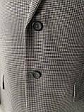 Пиджак шерстяной PRONTO UOMO - 52, фото 5