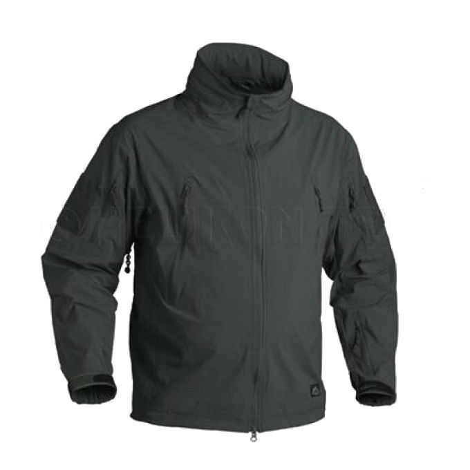 Куртка Helikon TROOPER StormStretch® - Jungle Green