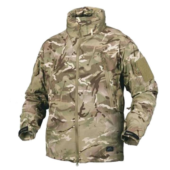 Куртка Helikon TROOPER StormStretch® - MP Camo