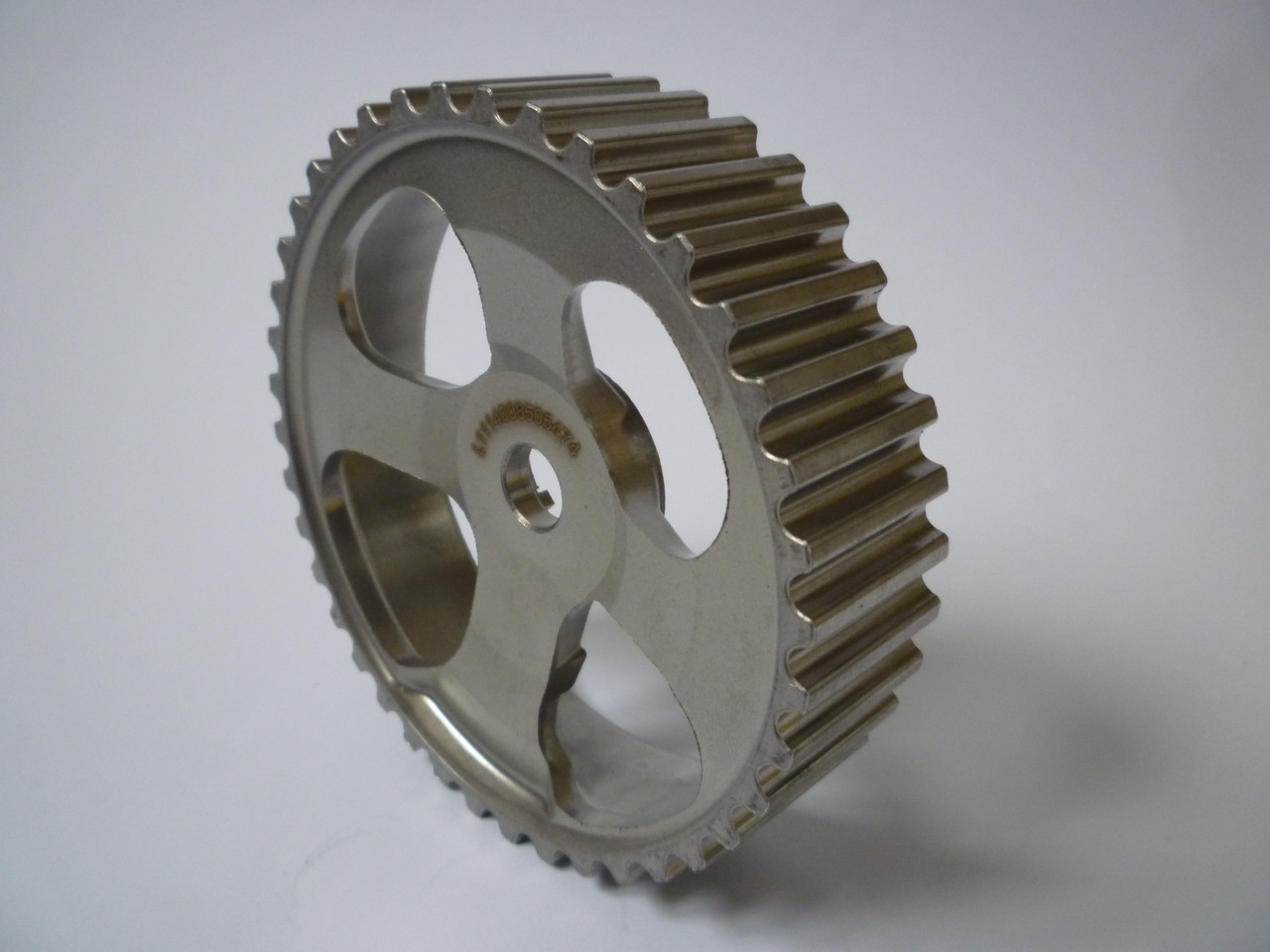 Шкив, шестерня распредвала на Renault Trafic / Opel Vivaro 1.9dCi с 2001... Metalcaucho (Испания), MC05474