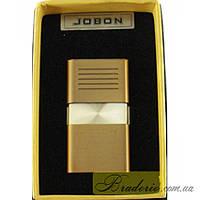 Зажигалка подарочная Jobon 3411