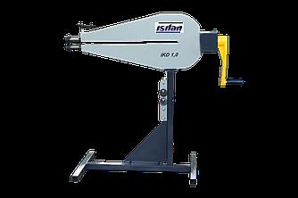 Отбортовочный станок Isitan IKD 1,0