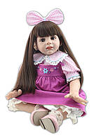 Кукла реборн.