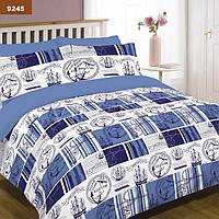 Комплекты постельного белья полуторные, ткань ранфорс, ТМ Вилюта