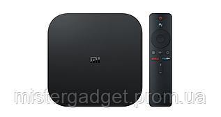 Smart TV Xiaomi Mi Box S International Edition 2/8GB Международная версия