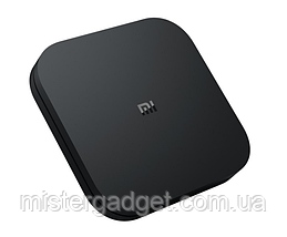 Smart TV Xiaomi Mi Box S International Edition 2/8GB Міжнародна версія, фото 2