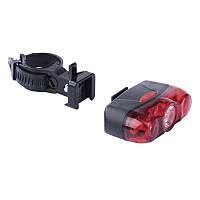 Задний LED Велофонарь EMOS E595