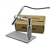 Цифровой микроскоп USB Magnifier Ultra Zoom 200X