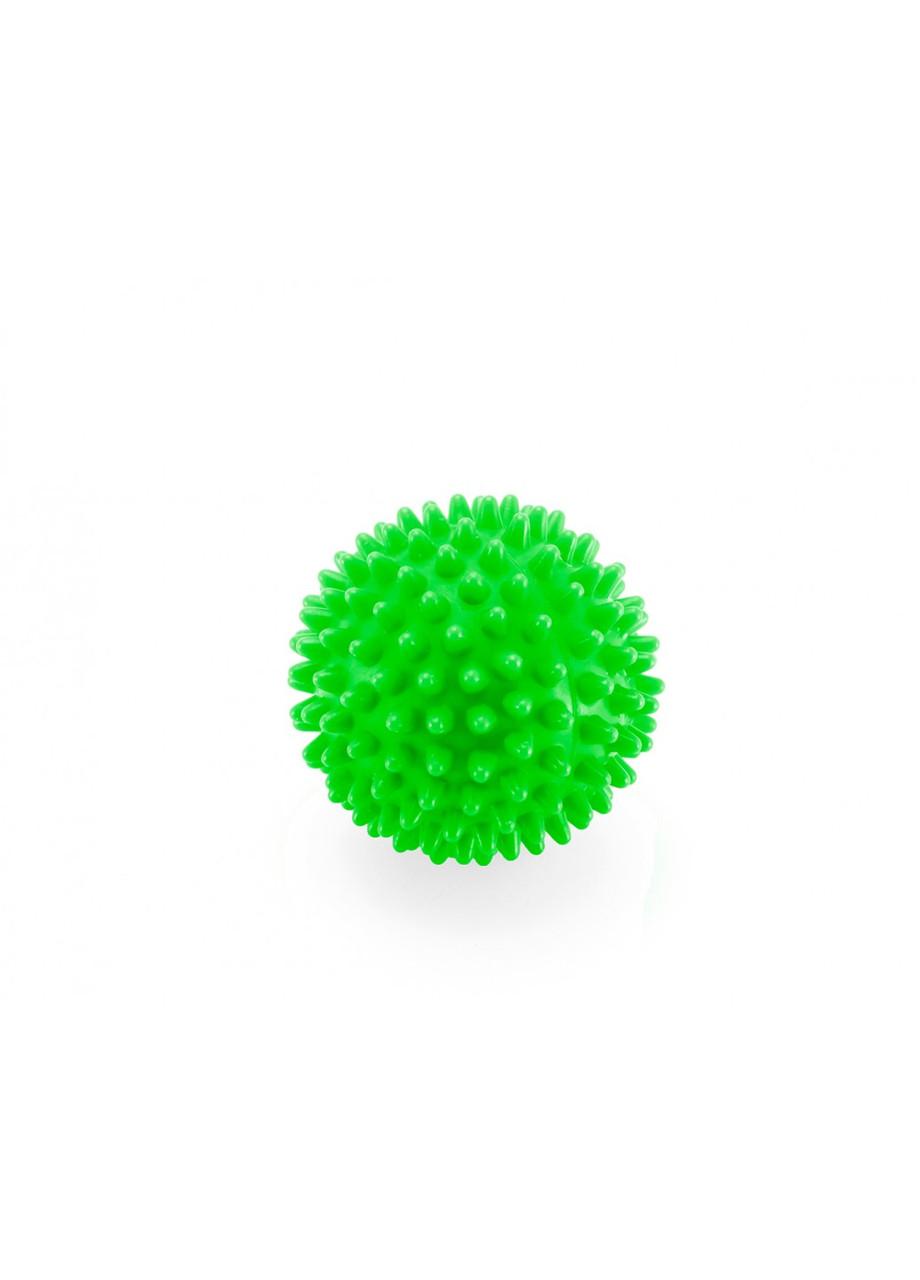 Масажний м'яч з шипами 4FIZJO Spike Balls 9 см 4FJ0147