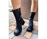 Ботинки  Nina mi, фото 3