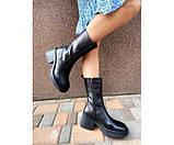 Ботинки  Nina mi, фото 4