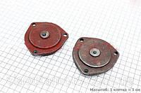 КПП (редуктор)- Крышка боковая (средняя) к-кт 2шт TATA, фото 1