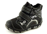 Ботинки для мальчика р 27,28