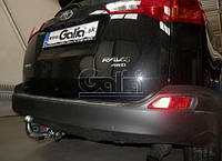 Фаркоп Toyota Rav 4 2013- (Тойота Рав 4)