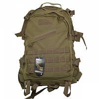 Рюкзак Flyye MOLLE AIII Backpack Khaki, фото 1