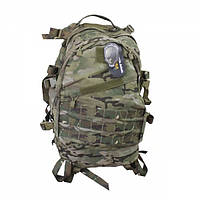 Рюкзак TMC MOLLE Style A3 Day Pack MC, фото 1